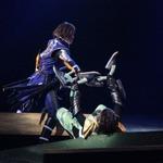 舞台「戦国BASARA3 宴弐」‐凶王誕生×深淵の宴‐のゲネプロフォトレポートをお届け