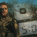『MGS V』のプロローグにあたる『METAL GEAR SOLID V: GROUND ZEROES』が2014年春に4機種でリリース