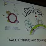 【GDC Next 2013】日本びいきのクリエイターが作る心温まるユーモアストーリー、SCEのPS4向け『Doki Doki Universe』