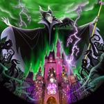 閉園後の東京ディズニーランドが舞台!謎解きプログラム「魔法にかけられた夜の王国 奪われたハピネスを取り戻せ!」開催