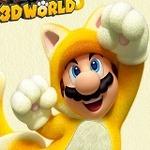 海外小売「GAME」、『スーパーマリオ3Dワールド』限定予約特典はネコマリオのキーリングとスリーブ箱に