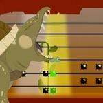アーケードスタイルの音楽アクション『Tadpole Treble』、Wii Uサポートを目指すKickstarterを開始