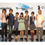 皆葉英夫氏×植松伸夫氏、「超大作RPG」の正体は『グランブルーファンタジー』