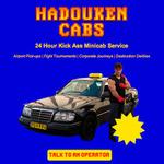 PS4のバイラル映像に「波動拳タクシー」なる謎のタクシー会社が起用される