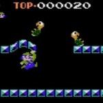 初代マリオのルイージver!『スーパーマリオ3Dワールド』にルイージ主役の『ルイージブラザーズ』収録が判明