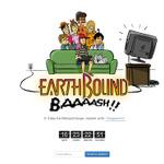 『MOTHER2』を3日間ぶっつづけてプレイするチャリティイベント「Earthbound BAAAASH!!」が開催 ― ストリーミング放送による生中継も