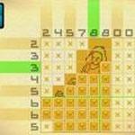 ピクロスeシリーズ第4弾『ピクロスe4』配信決定、20×15のビッグサイズ問題が登場