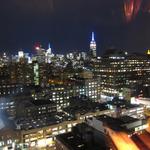 【PS4北米ロンチイベントレポート】ニューヨークのホテルがまるごとPS4に! ハードの新機能も体験