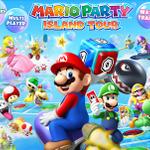 米国任天堂、3DSソフト『Mario Party: Island Tour』の公式サイトを公開―壁紙が手に入る秘密のページも