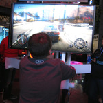 【PS4北米ロンチイベントレポート】PS4のゲーム試遊会場に潜入!