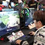 【G-STAR 2013】日本サービスも決定しているオンラインゲーム『黒い砂漠(仮)』 ― その戦闘には、今までのMMOに欠けていた「リアリティ」があった