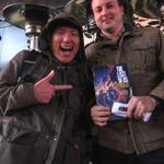 【PS4北米ロンチイベントレポート】PS4を買うためニューヨークの会場にファンが結集!の画像