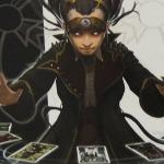 【G-STAR 2013】韓国のアナログゲームをチェック!『ソードガールズ』や『M:tG』などが出展