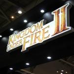 【G-STAR 2013】PS4版の開発も進められている『キングダムアンダーファイア2』プレイインプレッション ― システムはMMORPG+ACT+RTS