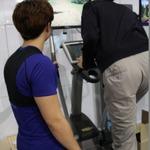 【G-STAR 2013】Sports+Game!様々なデバイスとスポーツ用品を繋げるAmusewayブースレポート ― 対応ゲームにはケロロ軍曹の姿もの画像