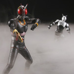 「HG仮面ライダーBLACK&BLACK RX最終決戦セット」登場、創世王・クライシス皇帝が初商品化