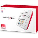 韓国でニンテンドー2DSが12月7日に発売 ― 『ポケットモンスター X・Y』の同梱版も