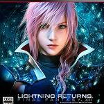 『ライトニングリターンズ FFXIII』の発売を記念したスペシャル映像が公開 ― 本編未収録のシーンで構成された完全オリジナル