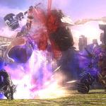 【PS Vitaダウンロード販売ランキング】『GOD EATER 2』が首位獲得、『AKIBA'S TRIP2』『ガンダムブレイカー』が後に続く(11/22)