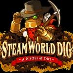 探索アクション『スチームワールド ディグ』の次回作が開発中 ― システムを一部踏襲し、2014年発売予定