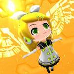 『初音ミク Project mirai 2』コスチュームやアイテムは「ミライタウン」でお買い物 ― 「ロミシン」「ココロ」など伝説級の名曲も収録