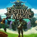 海外配信決定しているWii Uタイトル『Festival of Magic』、Kickstarterで開発援助の呼びかけを開始