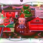 みんなの願いを真実に ― 英国任天堂、『とびだせ どうぶつの森』のクリスマスを紹介するクリスマストレーラーを公開