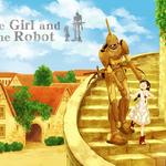 少女とロボットの冒険を描く『The Girl and the Robot』、Wii Uでのリリースも決定