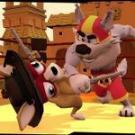 N64時代風アクションゲーム『Lobodestroyo』のWii U版Kickstarterサポート額が引き下げに ― デベロッパーは任天堂公認へ