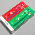 【週刊マリオグッズコレクション】第264回 マリオとルイージがWiiリモコンプラスになった!「Wiiリモコンプラス マリオ・ルイージ」