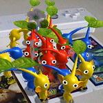 『ピクミン3』DLC第3弾が配信スタート ─ DLC購入にも使えるプリペイドカード「いっしょにフォト ピクミン」も発売開始
