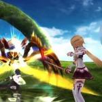 PS Vita『ソードアート・オンライン ―ホロウ・フラグメント―』はマルチプレイに対応! ─ 最大4人でPT結成