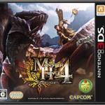 Amazon.co.jp、「Best of 2013」年間TVゲームランキングを発表 ― 1位は『MH4』、3DSとPS3が上位を独占