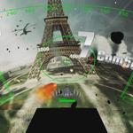 『戦場の絆』の筐体でフライトシューティング!『マッハストーム』12月19日より順次稼動 ― 『アサルト・ホライゾン』のシステムを受継ぐの画像