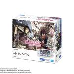 乙女のために、PS Vitaでも乙女ゲームを!本体と『薄桜鬼』『AMNESIA』と限定DVDがセットになった「PS Vita オトメイトスペシャルパック」が登場