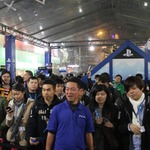 香港でPS4が発売開始!深夜のロンチイベントは大盛り上がり