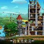 360で配信中のアクション×アングリーバード×ストラテジータイトル『CastleStorm』、Wii U版の海外リリースが発表