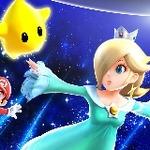 【Nintendo Direct】 『大乱闘スマッシュブラザーズ for Nintendo 3DS / Wii U』に新キャラクター・ロゼッタ&チコ参戦決定!英国任天堂Twitterにはイメージ画も