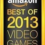 米国のAmazon.comでBEST OF 2013 VIDEO GAMESを発表-1位は『The Last of Us』