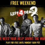 名作ゾンビCo-op FPS『レフト 4 デッド2』が12月26日まで無料配信中、新実績も追加へ