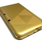 黄金のトライフォースをその手に!3DS LL「ゼルダの伝説 神々のトライフォース2 パック」開封レポート