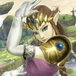 『大乱闘スマッシュブラザーズ for Nintendo 3DS / Wii U』にゼルダ参戦決定