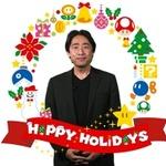 「Wii Uがかつてない稼働率」―欧州任天堂の柴田社長よりクリスマス&ホリデーメッセージ