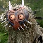 恐ろしくも悲しい『ゼルダの伝説 ムジュラの仮面』ファンメイドムービーはスタルキッドにフォーカスした作品