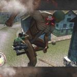 『進撃の巨人~人類最後の翼~』、鎧や獣の巨人との戦闘やオリジナルコスチュームなどを紹介したPV第3弾公開