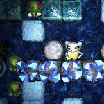 アクションパズルの隠れた名作が復活!『バルダーダッシュ-XL 3D』3DSで配信決定