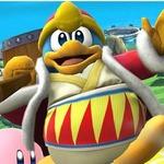 『大乱闘スマッシュブラザーズ for Nintendo 3DS / Wii U』にデデデ参戦決定