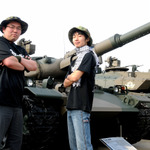 『World of Tanks』日本一プレイヤーに聞く! 上級者への道