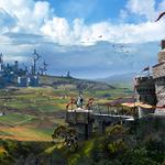松野泰己氏が世界観を手掛けるSRPG『アンサング・ストーリー』がKickstarterで資金調達を開始 ― 3DS版もストレッチゴールに
