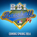北米版『プロ野球ファミリースタジアム』新作が米国でリリース決定 ― 『R.B.I. Baseball 14』の名称でスマホを含むマルチプラットフォーム向けに